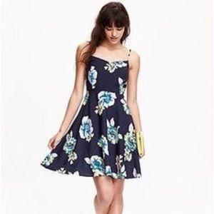 f6edd248756 Old Navy Dresses - Old Navy Floral print Sundress Size M Tall